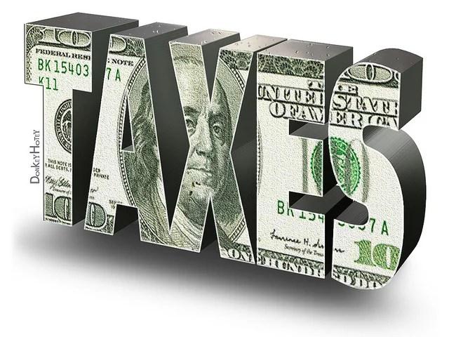 Taxe foncière, taxe d'habitation : l'envolée se poursuit