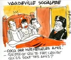 vaudeville-socialiste