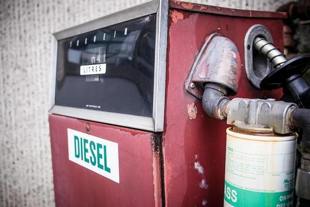 Faut-il tuer le diesel ?