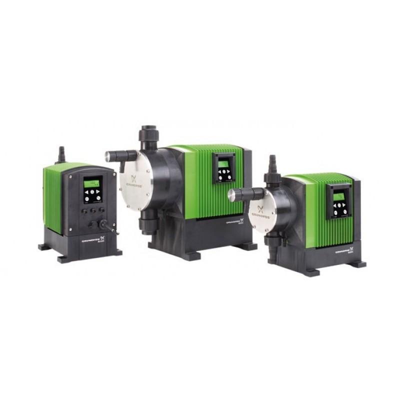 Grundfos DME Digital Dosing Pumps | Control Specialties