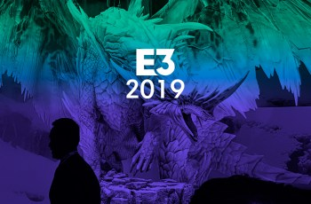 E3 2019: Booth Ride Capcom
