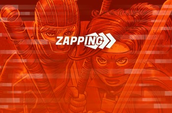 Zapping Comics & Mangas – Episodio 2