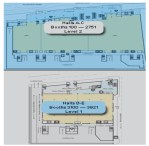 AISTech 2019 Floorplan: Control Chief is Booth 2126