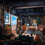 Deponia Review for Mac OS X