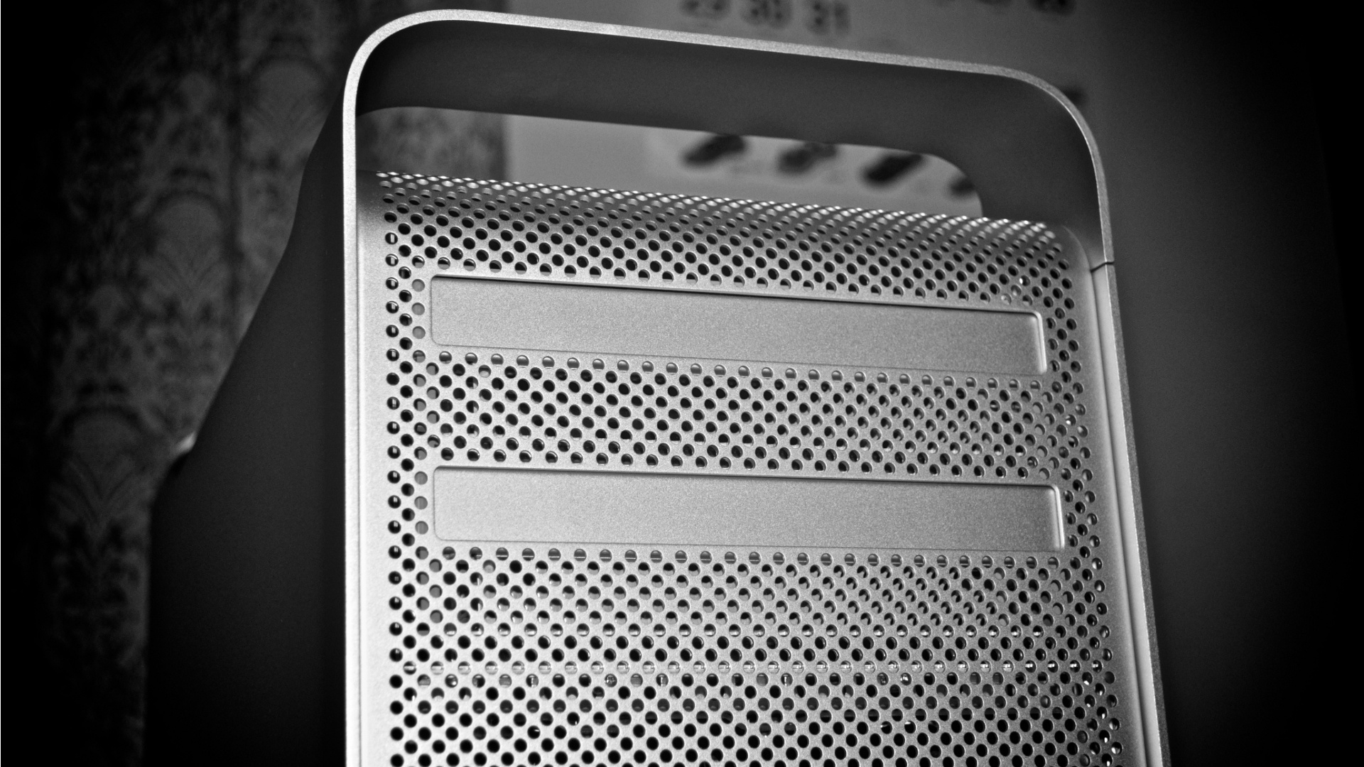 OS X Gaming Journaled: Farewell to Mac Pro