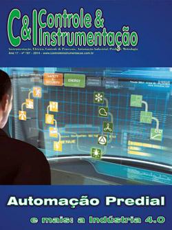 Controle & Instrumentação - Junho 2014
