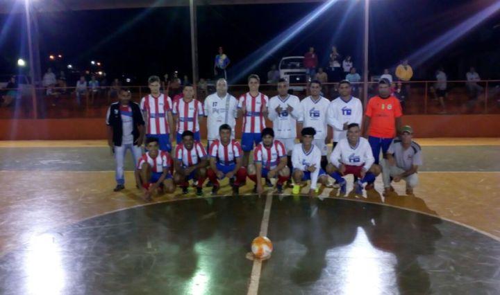 6c7e729a83 São João do Ivaí – Campeonato do Distrito de Luar termina com disputa de  pênaltis e homenagem