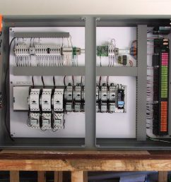 profinet network control system upgrade helps reduce energy costs [ 1024 x 768 Pixel ]