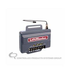 850lm universal receiver security 2 0 on husqvarna wiring schematic maytag wiring schematic honda liftmaster  [ 1024 x 1024 Pixel ]