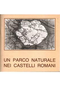 Un Parco Naturale nei Castelli Romani