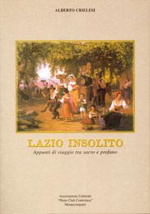 Lazio insolito