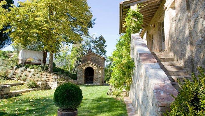 Agriturismo in Toscana una scelta di benessere sotto ogni punto di vista  Contrordine