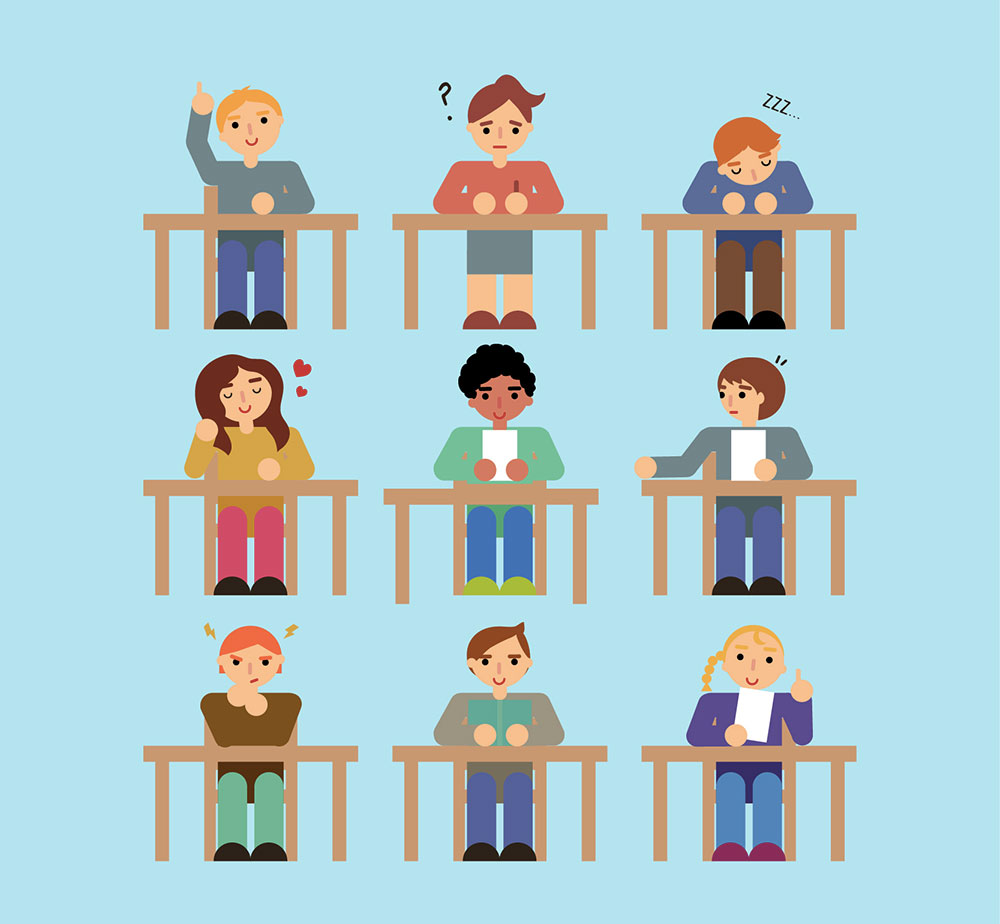 Esami per chi fa Educazione Parentale