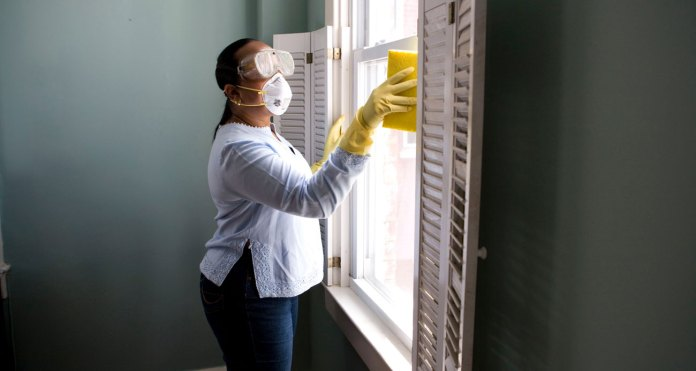 mexican marketplace now helps disinfect homes of covid-19