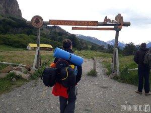 Para los amantes del trekking