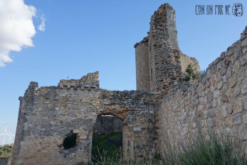 Castillo de la Puebla
