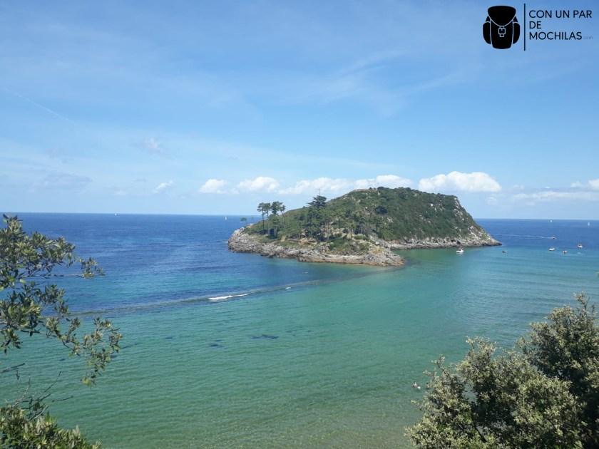 Isla de San Nicolás