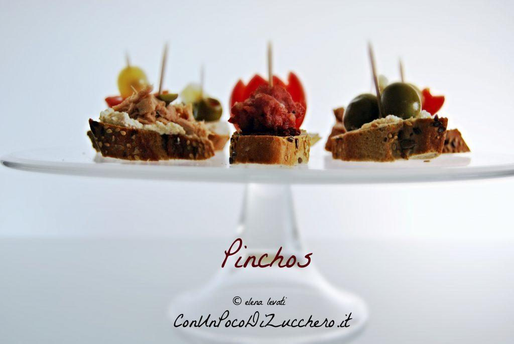 Pinchos