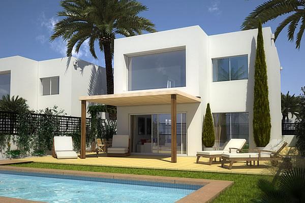 Villa Agaves