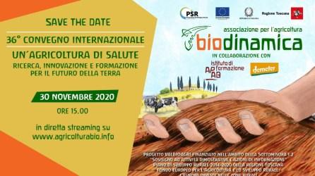 Seconda sessione del 36° Congresso internazionale di agricoltura biodinamica