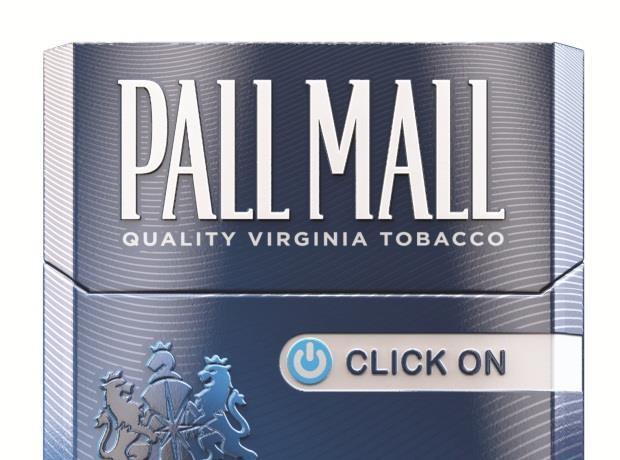BAT unveils Pall Mall capsule variant