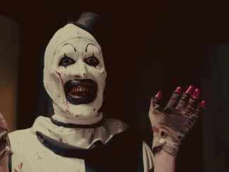 Art the Clown- Terrifier