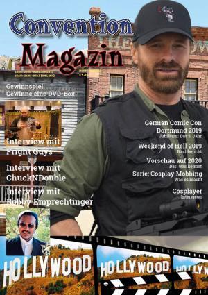 Convention Magazin 2