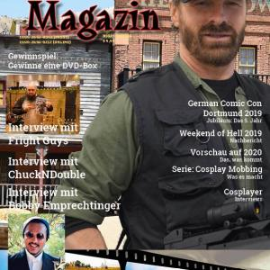 Convention Magazin 2
