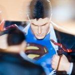 Spiritual edification of superman