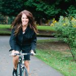 Interview with Joy Eggerichs: choosing love or fear