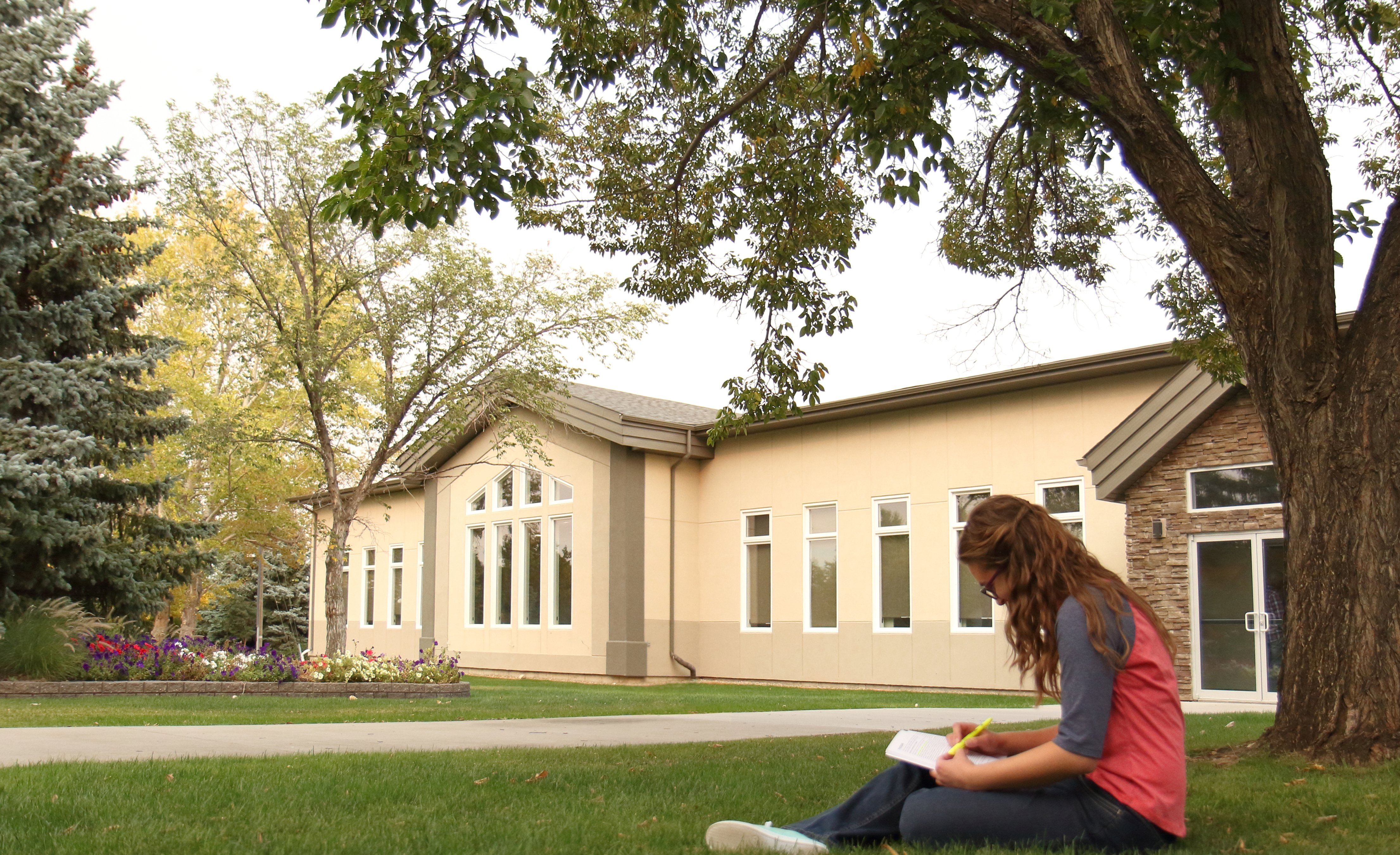 Millar College of the Bible