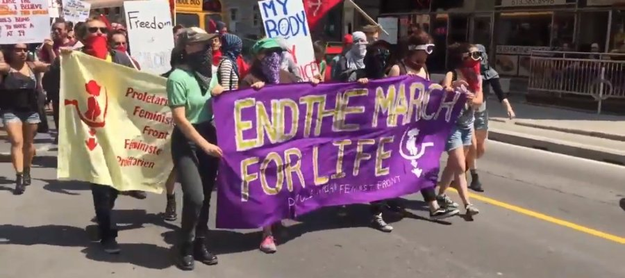 Pro-Life Movement is Gaining Traction in Canada – Here's Why