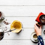 What Brewing Good Coffee Taught Me About Rest, Discipline, and Love