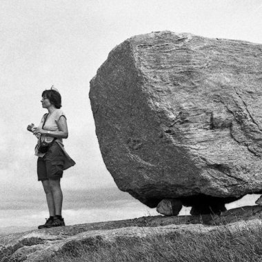 The paradox of balance