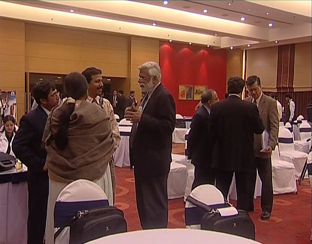 TATA Innovation Day, 2006