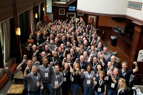 2015 Convergint Operations conference