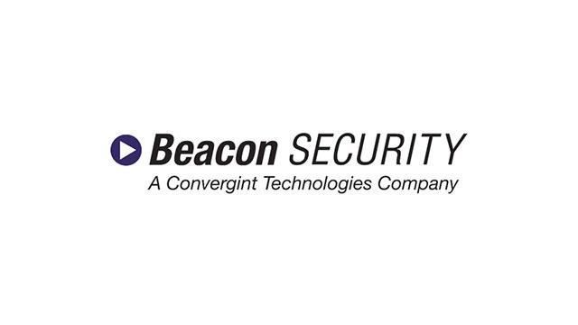 Beacon Security logo header image