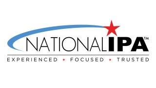 National IPA header image