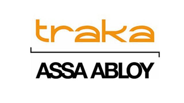 Traka Assa Abloy logo