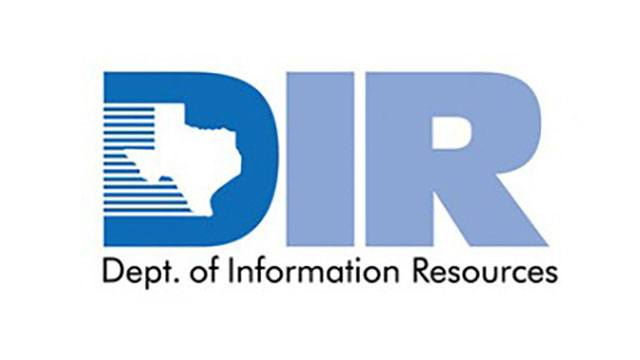 DIR Department of Information Resources
