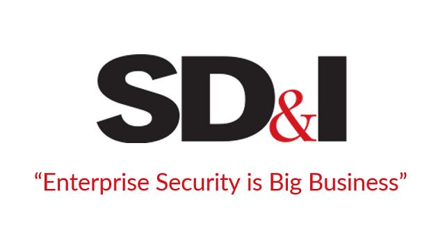 SDI Enterprise Security is a Big Business header image