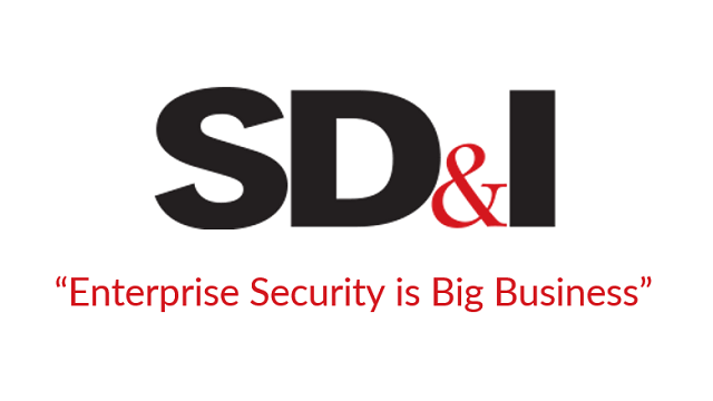 SDI Enterprise Security is a Big Business header image