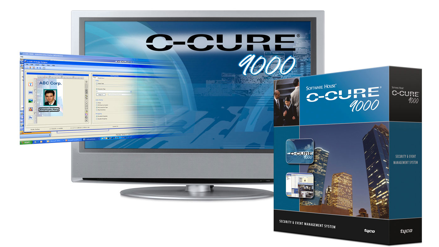 C-Cure 1000 product box