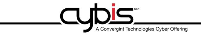 Cybis Logo Image