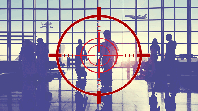 Active Shooter Detection For Airports Can Save Lives
