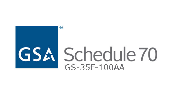 GSA Schedule 70 header image