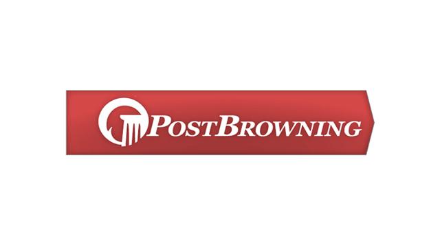 Post Browning header image