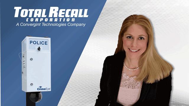Rebecca Law Total Recall Corporation