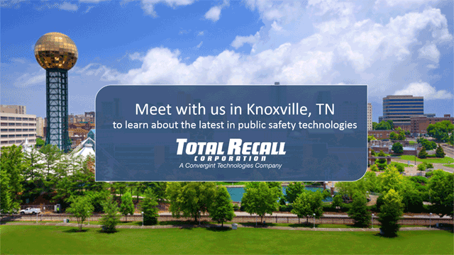 Total Recall Corporation in Knoxville, Tennessee header image