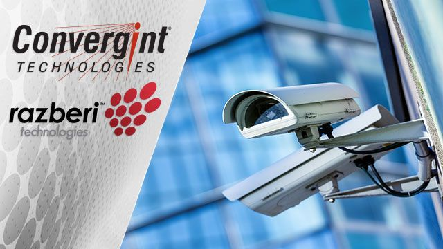 security camera and urban video header image